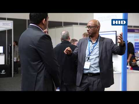 HID Global talks about SAFE Physical Identity and Access Management Solutions in ASIAL Security Show