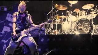 Nameless Liberty Six Guns 2006 at Budokan - Disc 1 HD