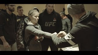 Fight Night St. Louis: The Moment Before & After The Madness | Anatomy of a Fighter