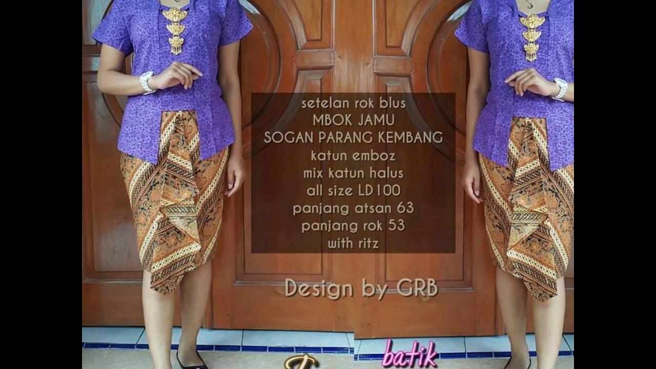 WA 0878 3609 2333 Baju Batik Jogja Sarimbit Baju Batik