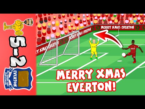 🎄5-2!-merry-christmas-everton!🎄-(liverpool-vs-everton-parody-goals-highlights-2019)