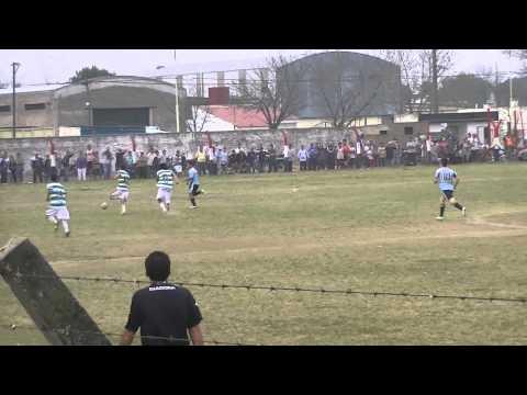 Alem - Argentino - Tercer Gol Alem