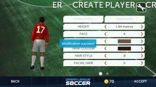 Dream league soccer Sınırsız gold hilesi
