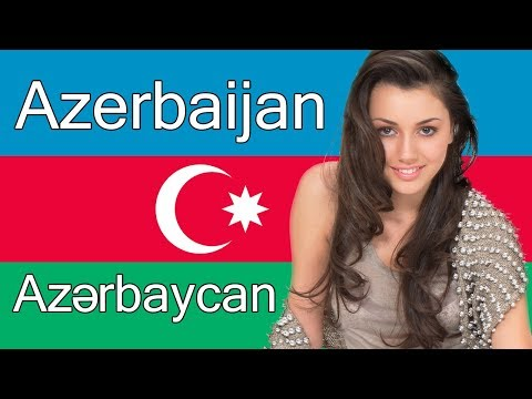 আজারবাইজান সম্পর্কে আশ্চর্যজনক ঘটনা  // Amazing Facts About Azerbaijan in Bengali