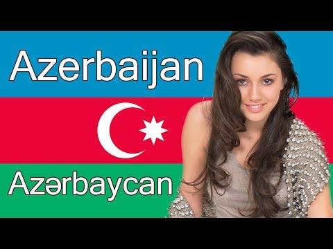 আজারবাইজান সম্পর্কে আশ্চর্যজনক ঘটনা  // Amazing Facts About Azerbaijan in Bengali