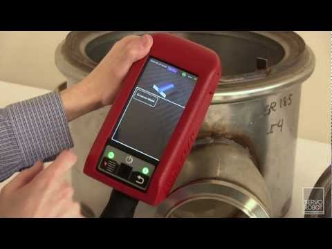 WiKi-SCAN™ Portable Inspection System