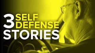 Self-Defense SHIELD In Action: True Stories Of USCCA Members