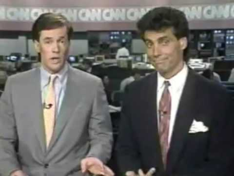 CLASSIC TV THEMES  1989 CNN SPORTS TONIGHT
