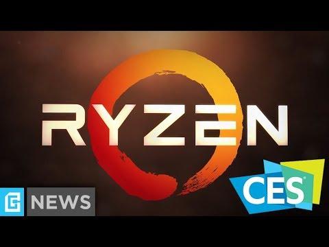 AMD Is Ryzen Up!