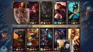 LEAGUE OF LEGENDS - 12H en directo (PARTE 3)