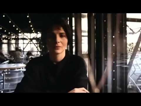 Hymn to 'Agape' Love  - Zbigniew Preisner - 'Blue' Soundtrack Finale
