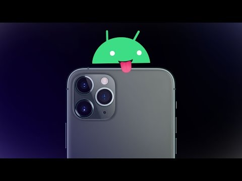 iPhone 11 Pro: These Android Phones Already Beat Apple's 2019 iPhones [iPhone 11 vs Android]