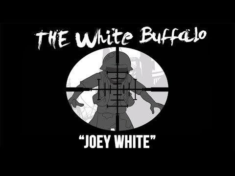 THE WHITE BUFFALO  Joey White  Music