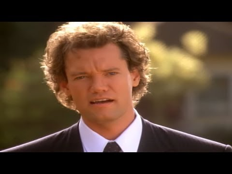 Randy Travis - An Old Pair Of Shoes