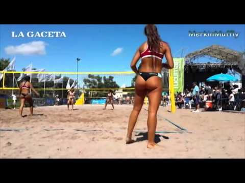 Top 10 Revealing Moments in Women's Beach Volleyball
