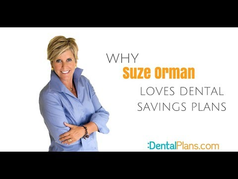 HSN | Suze Orman's Experience with Dental Savings Plans from DentalPlans.com