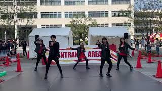 191102 Lucifer - SHINee 샤이니 by K-POP COVER DANCE Mercie