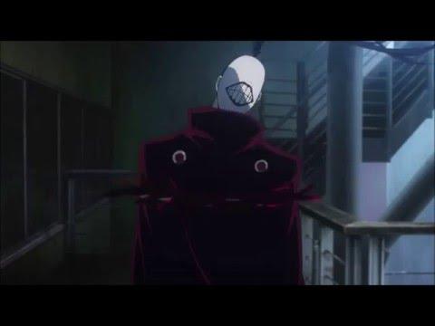 AMV - Tokyo Ghoul - Uta & Yomo & Tsukiyama vs Noro - Time ...