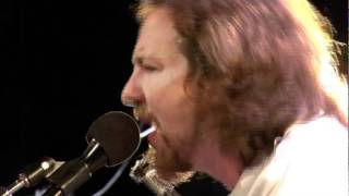 Eddie Vedder - All Along the Watchtower (Water on the Road DVD)