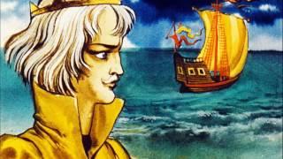 Сказка о царе Салтане ( 1 часть). А. С. Пушкин. Автор фильма Биневская Т. Н.
