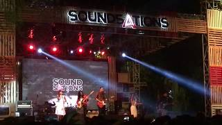 Barasuara  - Tentukan Arah (Soundrenaline)