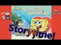 SPONGEBOB'S SECRET VALENTINE Read Aloud ~ Valentine's Day Story ~  Bedtime Story Read Along Books