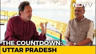 'The Countdown' With Prannoy Roy: What Will It Take To Win UP?