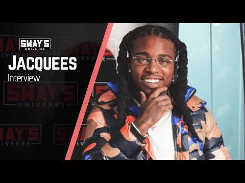 Jacquees 'The King