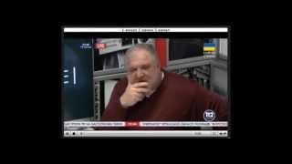 Правда об Украине   как провоцируется 3 я мировая война телеканал 112