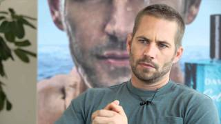 Interview: Paul Walker
