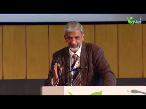 Personalising Vegetarian & Vegan Diets Using Genomic Descriptors – Dr. Madan Thangavelu