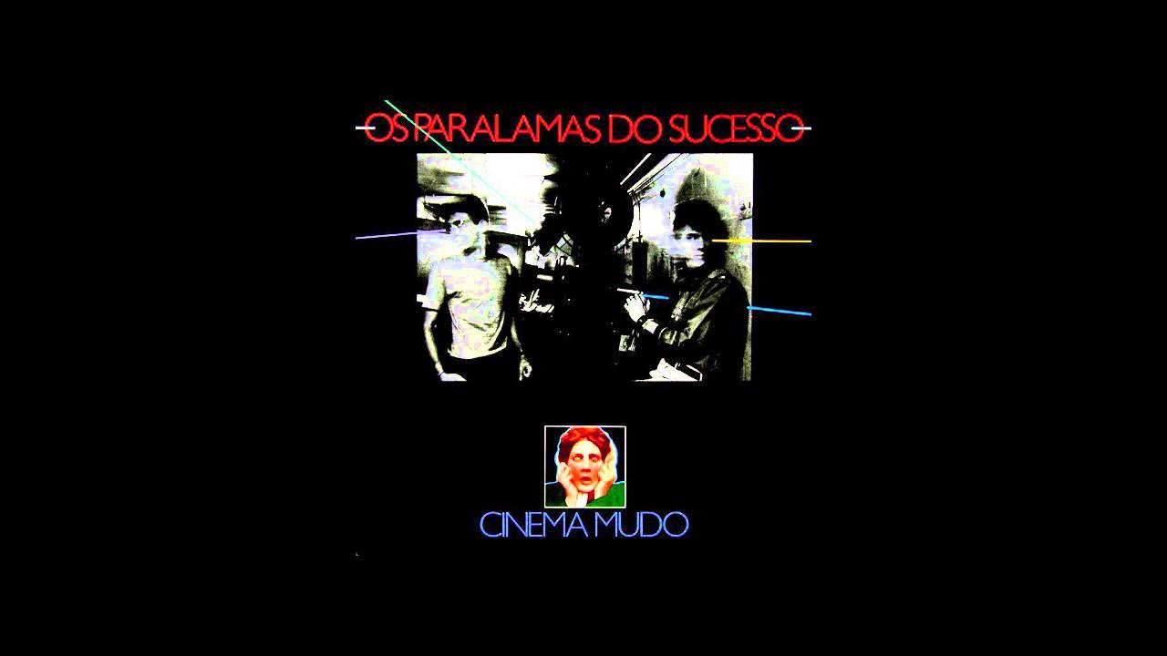 CD DO MUDO PARALAMAS BAIXAR SUCESSO CINEMA