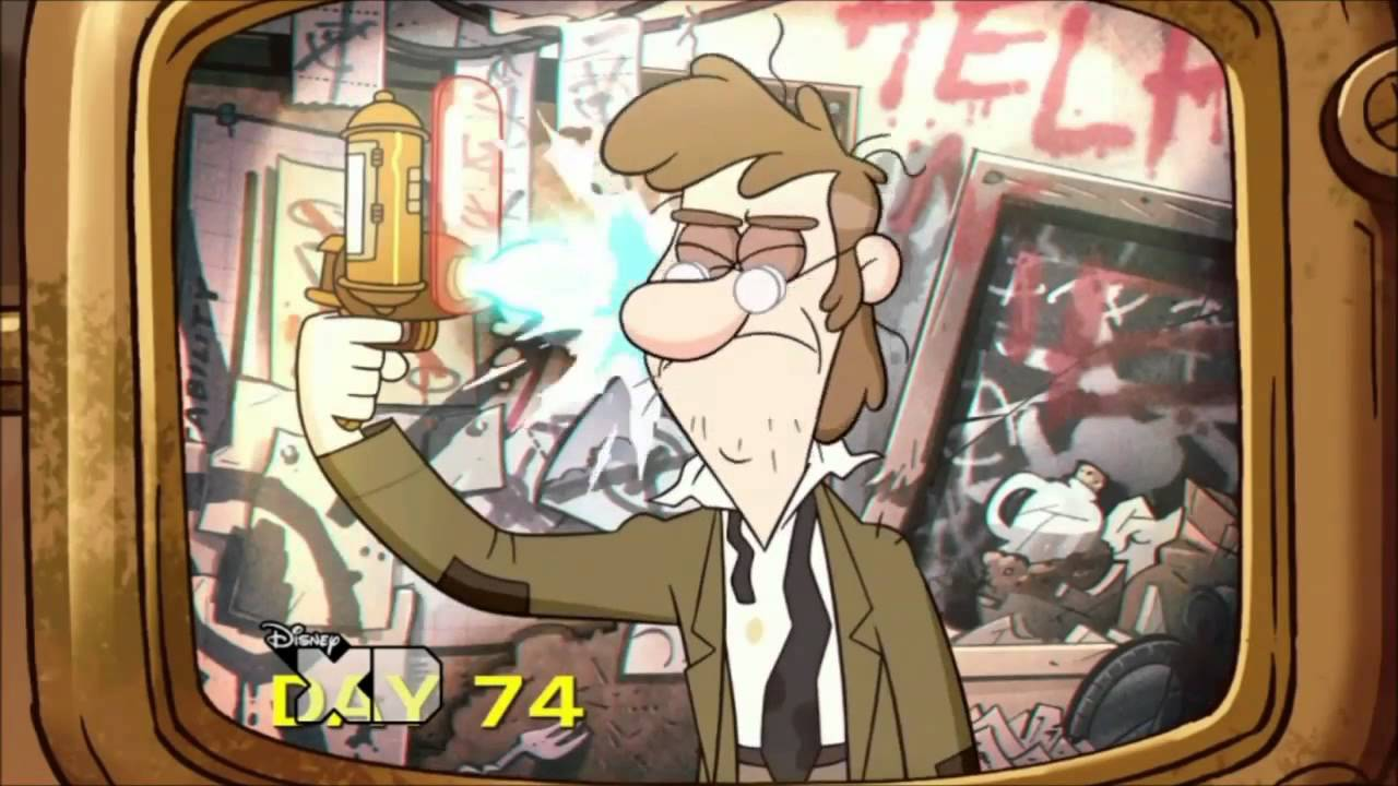 Gravity Falls Wallpaper Dipper Mcgucket Memories Gravity Falls Season 2 Episode 7