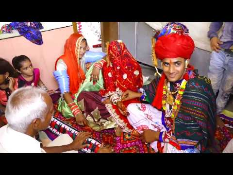 manak Dewasi Weds  mamta Highlight birami