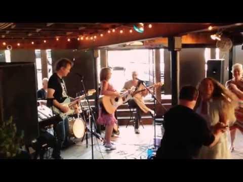 Leeann Atherton - Eve - Maria's Taco Xpress - Austin, Texas - 070116