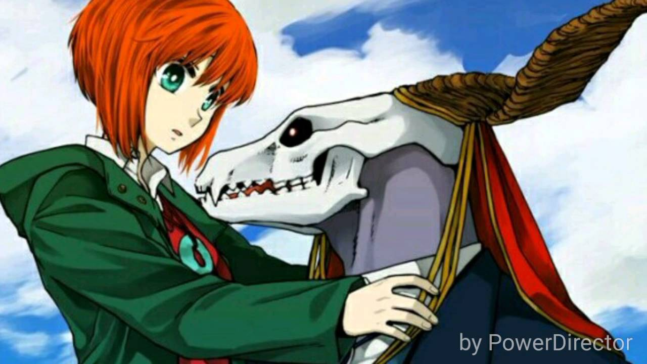we are one the ancient magus bride elias x chise youtube