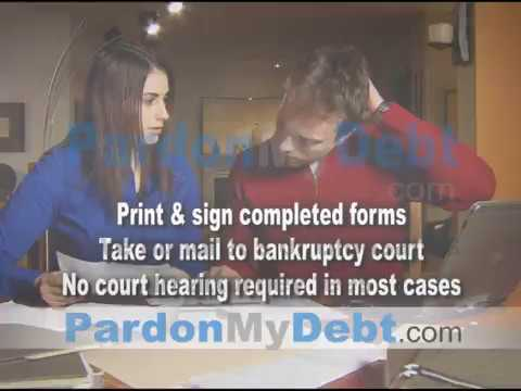 File Chapter 7 Bankruptcy Online