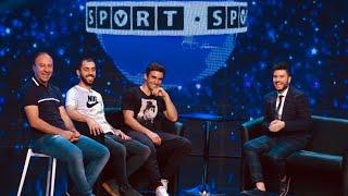 Sport Club 02 /Մաս 2/ - Արևմտյան Հայաստանի ֆուտբոլի հավաքական