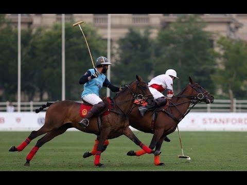 Metropolitan Intervarsity Polo 2014: FINAL London VS Cambridge