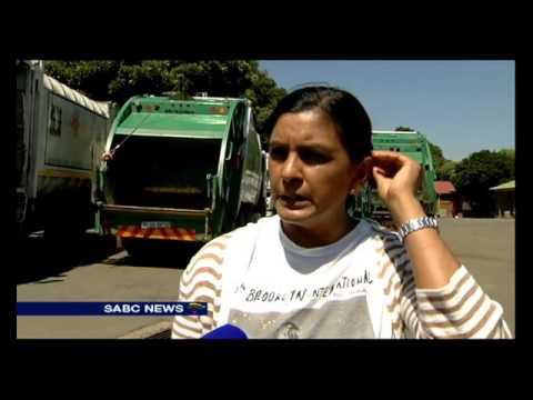 SAMWU vs PIKITUP over workers strike