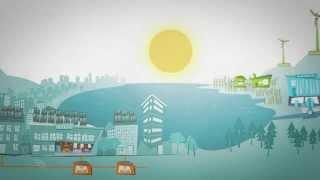 Grüner Strom - Das Ökostrom-Label der Umweltverbände