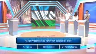 Özbekistan ve Türkmenistan Soruları - Sana Bir Sorum Var - TRT Avaz