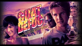 14) Mr. Saxobeat (Radio Edit) - Alexandra Stan [Guatdefoc Soundtrack]