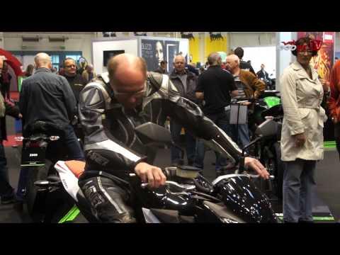 Bike Austria 2013 - Messe Tulln - Eventvideo