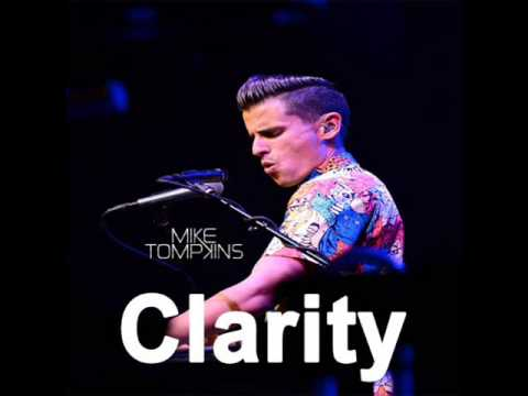 Zedd - Clarity Acapella Cover - Mike Tompkins - ft. Foxes (Full version)