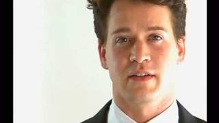 TR Knight's National Coming Out Day PSA
