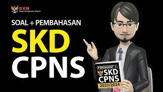 FULL SOAL + PEMBAHASAN SELEKSI PPPK 2019 - SOAL SERING KELUAR TES SELEKSI PPPK 2019