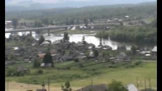 Балахтинские места(, 2012-07-07T05:12:57.000Z)