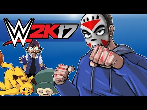 Thumbnail: WWE 2K17 - 30 MAN ROYAL RUMBLE!!!!!!! (EPIC FIGHT FOR SURVIVAL!)