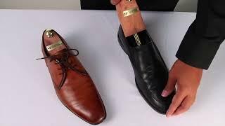 Prince Henry Premium Cedar Shoe Tree